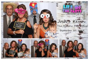 Photo Booth Layout 2